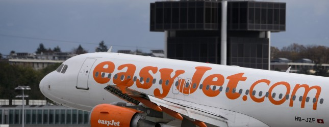 easyJet – No Turbulence While Booking Flight Tickets