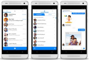 Is Facebook Messenger Really Spyware? One Security Researcher Says So