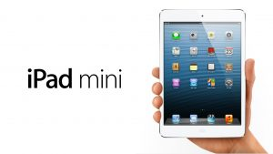 Apple Reveals iPad Mini 3 and It Features the Exact Same Internal Hardware as the iPad Mini 2