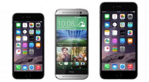 Former Android Fan Explains Why He Left Android for the iPhone 6 Plus