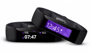 5 Reasons the Microsoft Band is the World's Best Android Wearable