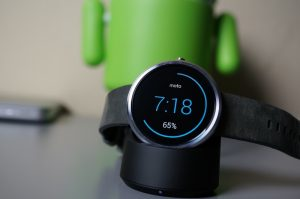 Moto 360 Battery Life Extended to 36 Hours After Software Update