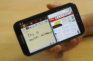 How Android Multi-Window Apps Could Work