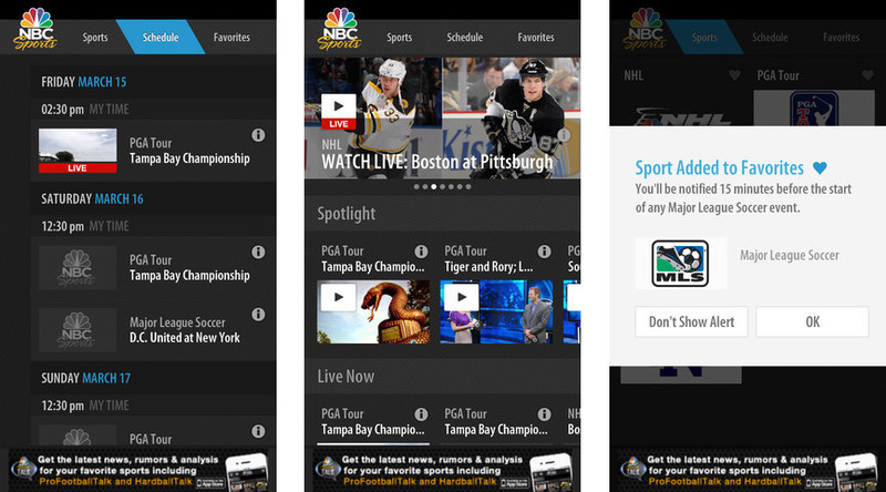 Hockey's Back! 5 Best Hockey Apps for Android