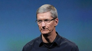 Apple Makes Fun of Android at iPad Air 2 Launch Event