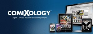 ComiXology – Because Classic Comics Never Get Old