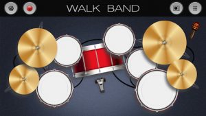 Walk Band – Making Music Production Virtual