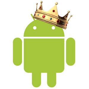 5 Reasons Why Every Android Fanboy Will Happily Continue Riding the Bandwagon