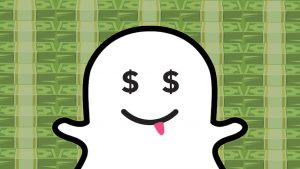 Snapchat Introduces Snapcash, Letting Users Send Money to Each Other in Seconds
