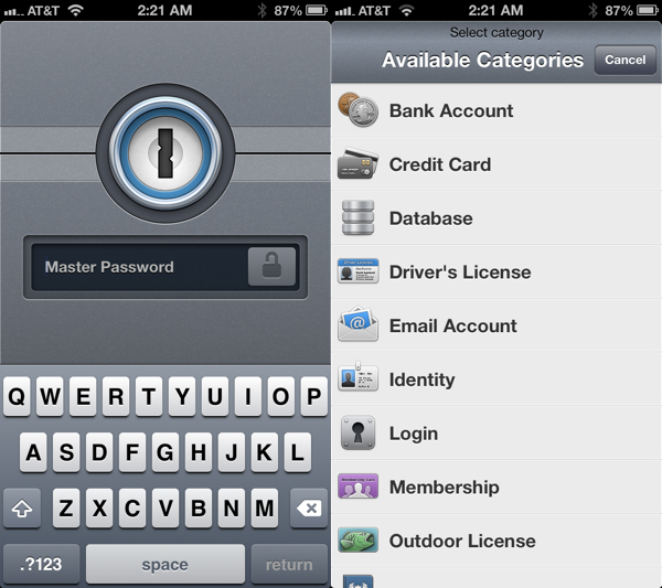 1Password – Making Passwords Easy to Remember | One Click Root