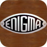 Enigma Simulator – A Blast From the Past In Deciphering Secret Messages