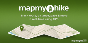 Map My Hike – The GPS Hiking App
