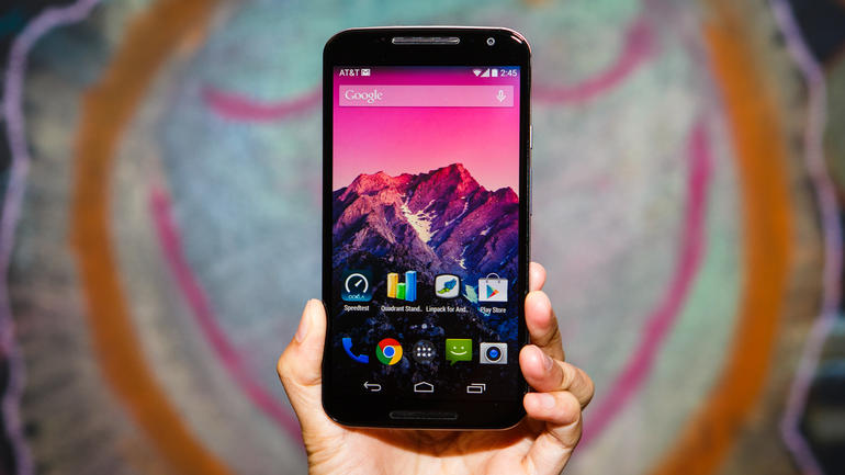 An Easy Guide to Rooting An Android Lollipop Phone (Moto X)