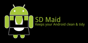 SD Maid – The Special Cleanser for Rooted Android Devices