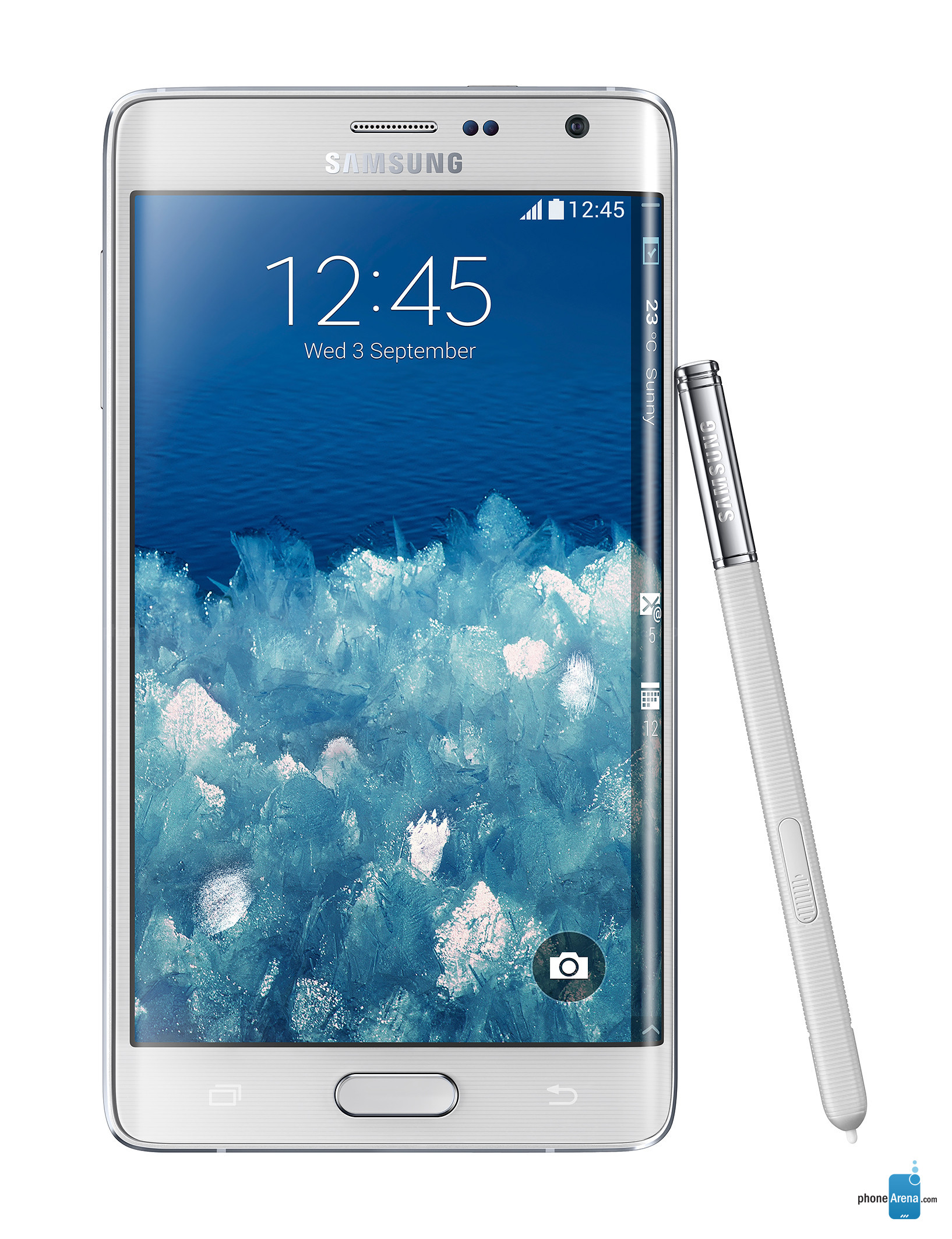 How-To: Safely Root SAMSUNG Galaxy Note Edge   One Click Root