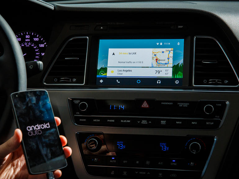 Google and Hyundai Come Together to Reveal An Exciting Range of Android Auto Apps Coming Soon