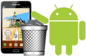 Android Apps Being Sneakily Installed By Carriers On User Devices