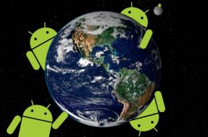 Android's Dominance Over the Smartphone Business Gets Firmer