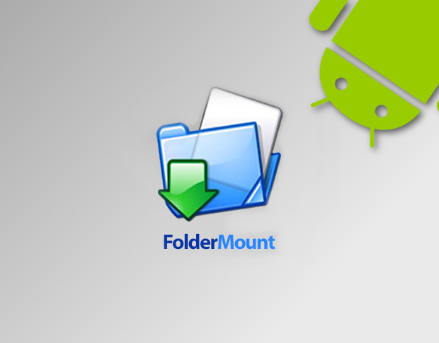 Folder Mount – To Deal With Insufficient Storage Space