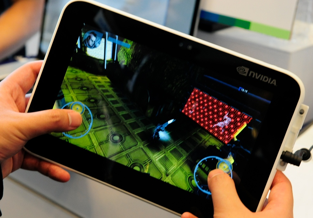 NVIDIA Shield Tablet LTE Getting Android 5.0 Lollipop Update in the US