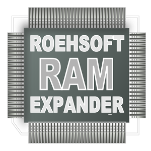 Roehsoft RAM Expander – For Preserving More Evidence