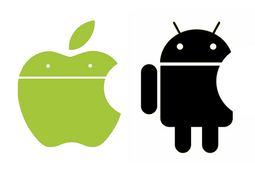 Apple Users Outspending Android Users – Decoding the Figures
