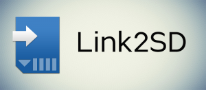 Link2SD – To Optimize Your Android's Internal Memory