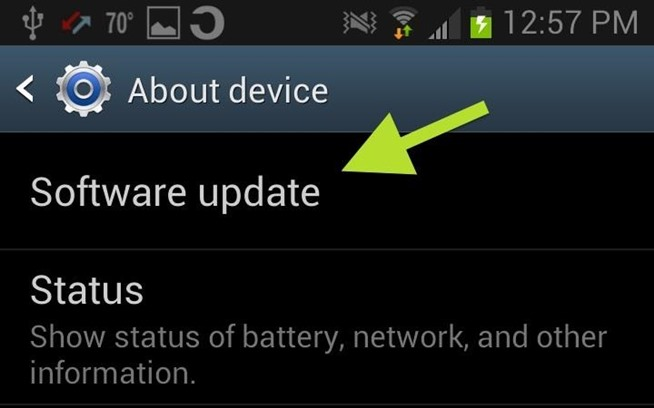 The True Utility Of Android OS Updates