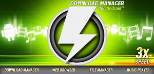 Download Manager for Android – Monitor and Optimize Your File Downloads