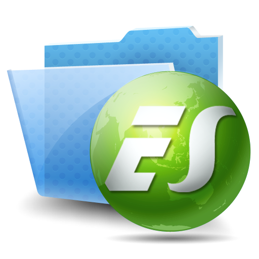 ES File Explorer File Manager – A Little Help Goes a Long Way