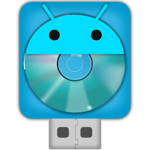 USB Share – Simplified Data Sharing for Your Android Device