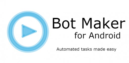 Bot Maker for Android – A Cool Futuristic App