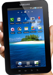 How-To: Safely Root SAMSUNG Galaxy Tab   One Click Root