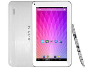 How-To: Safely Root AZPEN A720   One Click Root