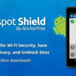"Hotspot Shield VPN and Proxy – No More ""Access Denied"""