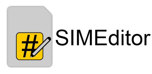 SIMEditor – Empowering the SIM in your Smartphones