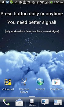 Signal Booster for Android 2