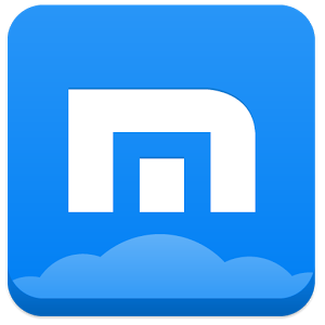 Maxthon – Smart Browsing for Your Droid