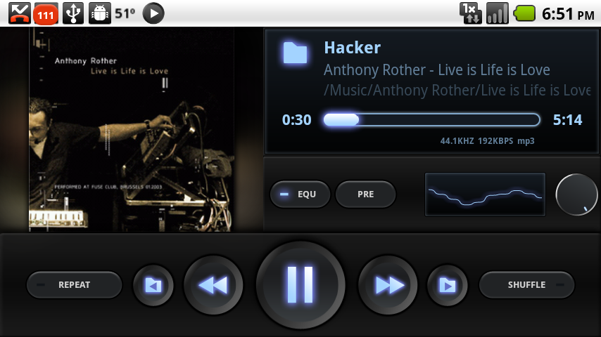 Poweramp Music Player 2