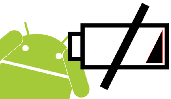 Save Your Android Battery Life from Power Hungry Apps