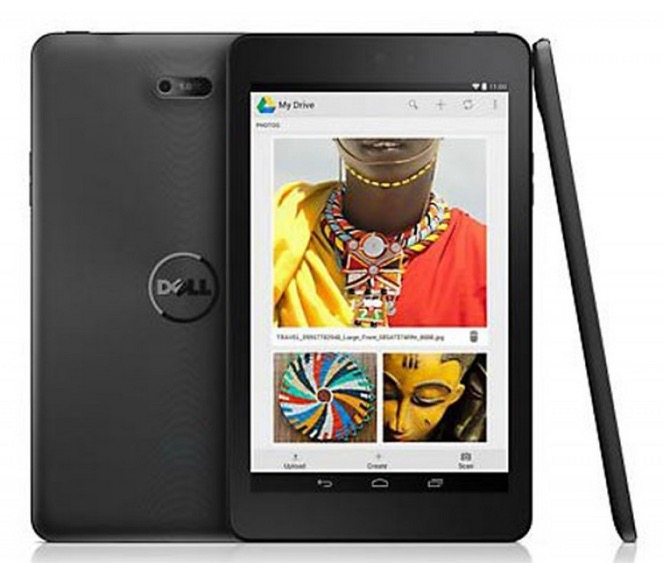 Dell Venue 7 (2014) Review: A 3G Tablet With Voice Calling Thrown ...