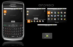 Are We In For A Stronger Google And BlackBerry Tie-Up?