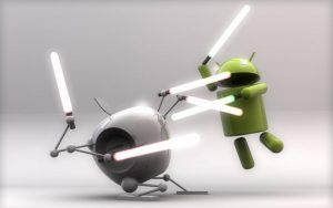 Why the iPhone Faces an Uphill Battle Trying to Beat Android