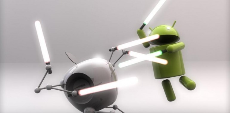12 Reasons Why Picking Android Over iOS is Almost Always a Regret-free Experience