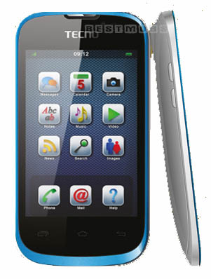 How-To: Safely Root TECNO P3s   One Click Root
