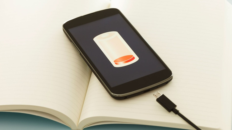 How to Charge your Android Smartphone or Tablet More Quickly