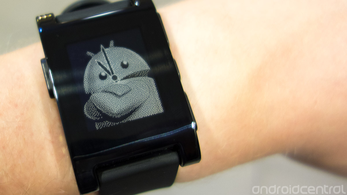 Pebble Wants To Combat Apple Watch And Android Wear With Its Latest Offering