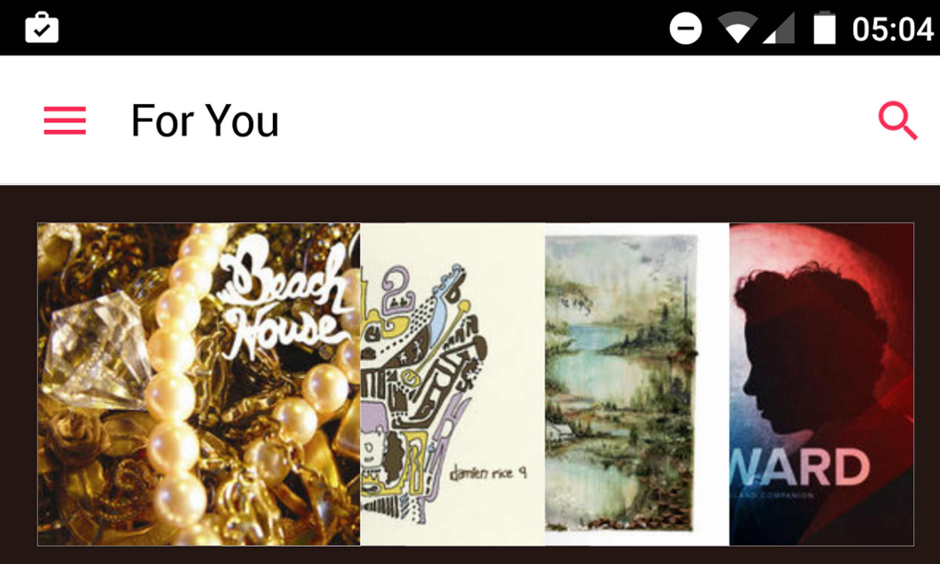 Apple Launches Its First Android App, Apple Music