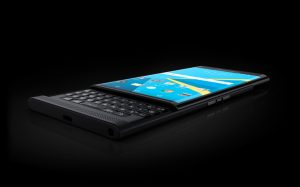 What Are People Saying About the New BlackBerry Priv?