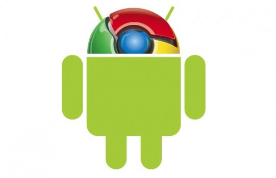 Are We On the Brink of An Android-Chrome Merger?